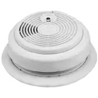 brk electronics first alert 86rac 120v acdc hardwired with 9v battery backup ionization smoke alarm upgraded to 9120b - First Alert Smoke Detector