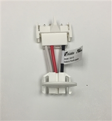KIDDE KA F 2T kidde ka f quick convert adapter allows installation of kidde firex wiring harness at bayanpartner.co