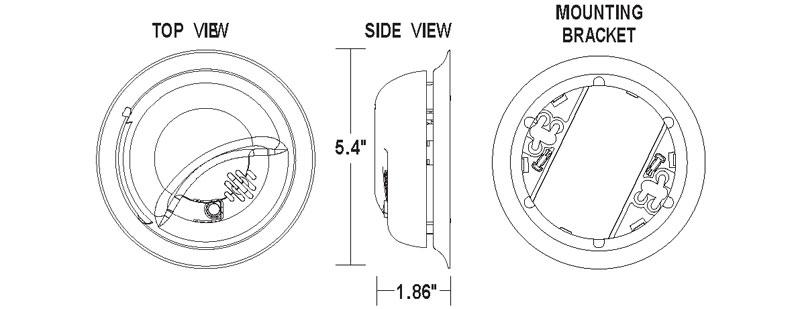 brk electronics first alert co5120b 120v ac dc hardwired. Black Bedroom Furniture Sets. Home Design Ideas