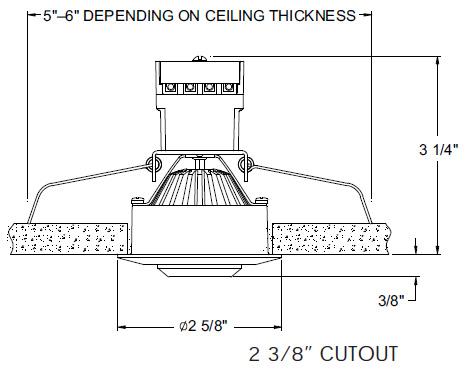 recessed lighting fixtures diagram recessed lighting wiring diagram