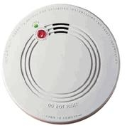 Firex 120 538b Ac Smoke Alarm With Battery Back Up And