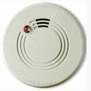 firex 462 9v dc battery powered smoke alarm detector rh electricbargainstores com Firex 4618 Owner's Manual Firex Manual Firex Model KN Cope-Ic