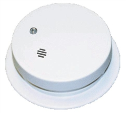 kidde i9040 0914 0914e ionization sensor battery powered smoke alarm. Black Bedroom Furniture Sets. Home Design Ideas