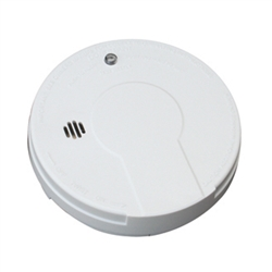 kidde i9050 0915e battery operated ionization smoke alarm. Black Bedroom Furniture Sets. Home Design Ideas