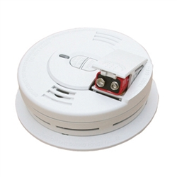kidde i9070 0976 battery operated ionization smoke alarm. Black Bedroom Furniture Sets. Home Design Ideas