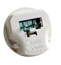 kidde ka b quick convert adapter allows installation of. Black Bedroom Furniture Sets. Home Design Ideas