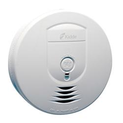 kidde rf sm dc 0919 9999 battery operated ionization wireless smoke alarm. Black Bedroom Furniture Sets. Home Design Ideas