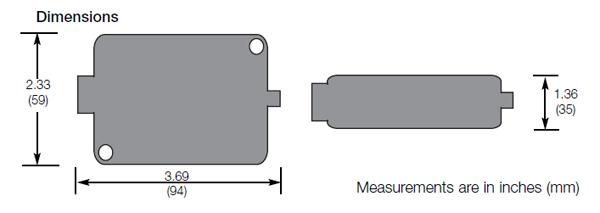 lutron pp dv power pack 120 277v input 24vdc output rh electricbargainstores com Lutron 3-Way Dimmer Wiring-Diagram Lutron Dimming Ballast Wiring Diagram