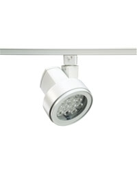 Juno Track Lighting T253led 27k Fl Wh